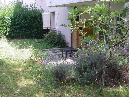 Vente appartement st julien en genevois 2 pi ces 52 4 m2 - Garage st julien en genevois ...
