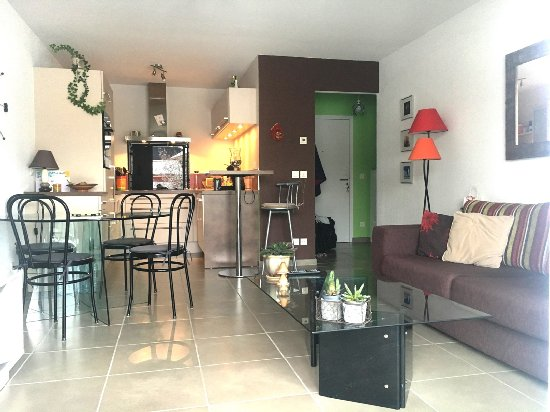 vente appartement ALLONZIER-LA-CAILLE 2 pieces, 44m