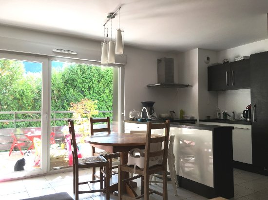 vente appartement THONES 3 pieces, 57m