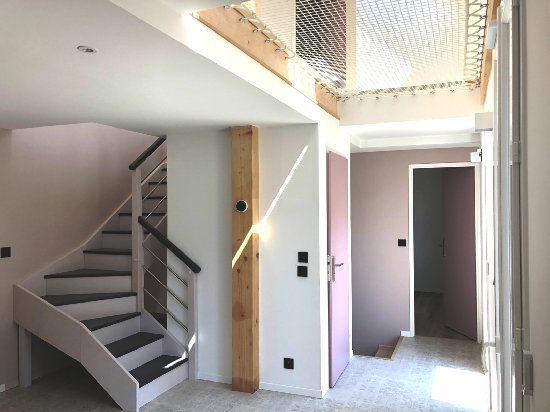 vente appartement ANNECY - CRAN LE VERNAY 5 pieces, 95m