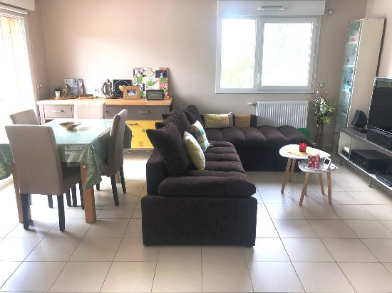 vente appartement ALBY SUR CHERAN 3 pieces, 68m