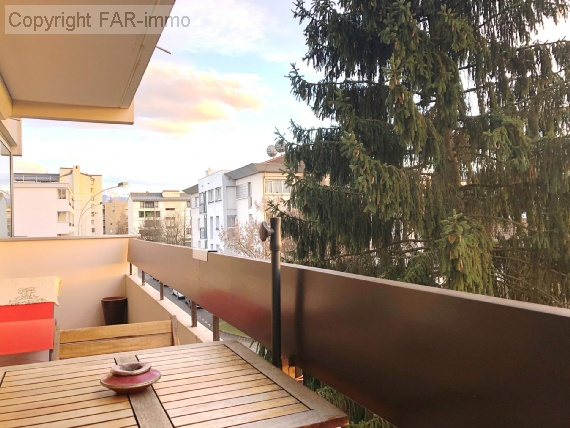 vente appartement ANNECY - MEYTHET 4 pieces, 78m