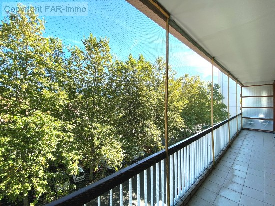 vente appartement ANNECY 3 pieces, 53,34m