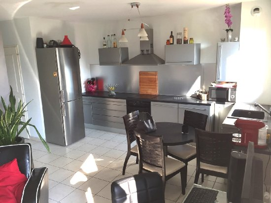 vente appartement 74540 ALBY-SUR-CHERAN 3 pieces, 63m