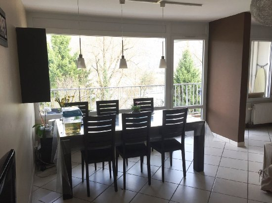 vente appartement ANNECY 5 pieces, 82m