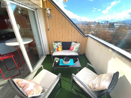 vente appartement ANNECY 3 pieces, 71m