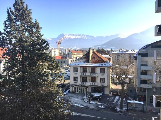 vente appartement ANNECY CENTRE 2 pieces, 45m