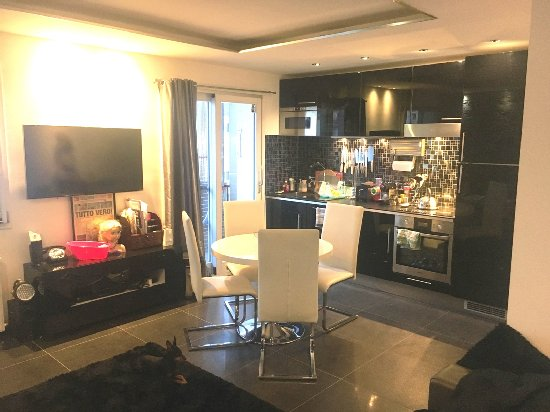 vente appartement ANNECY CENTRE 3 pieces, 60m
