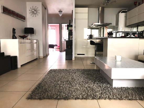 vente appartement ANNECY HYPER-CENTRE 4 pieces, 84m