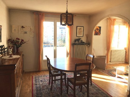 vente appartement CRAN-GEVRIER 4 pieces, 67m