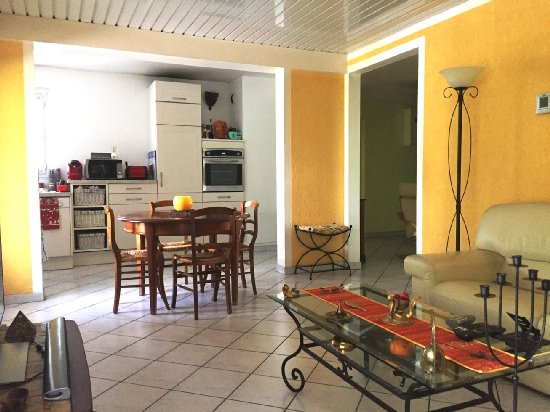vente appartement CRAN-GEVRIER 4 pieces, 78m
