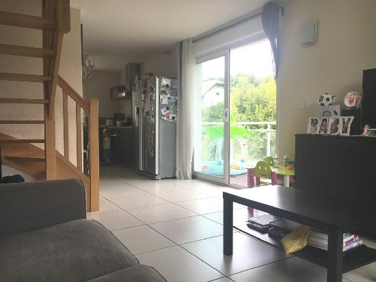 vente appartement EPAGNY 3 pieces, 58m