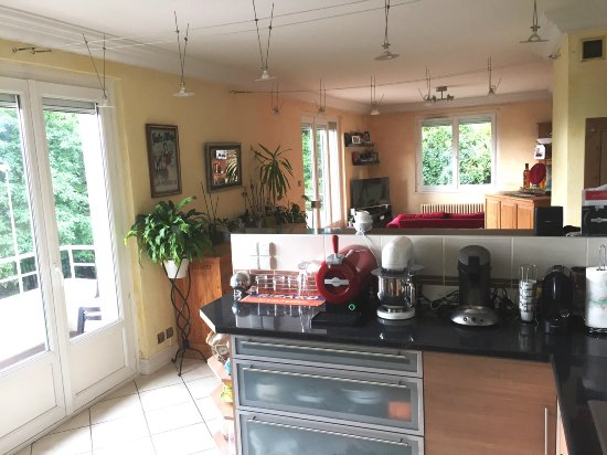 vente appartement EPAGNY 4 pieces, 98m