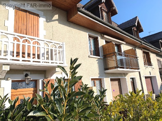 vente appartement EPAGNY - METZ-TESSY 4 pieces, 86m