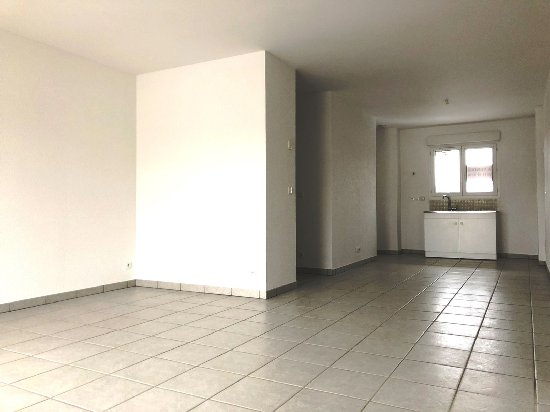 vente appartement REIGNIER 3 pieces, 65m
