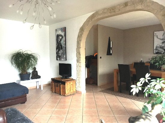 vente appartement SEYNOD 5 pieces, 102m