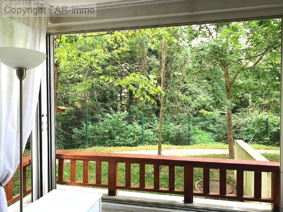 vente appartement VALLEIRY 3 pieces, 78m