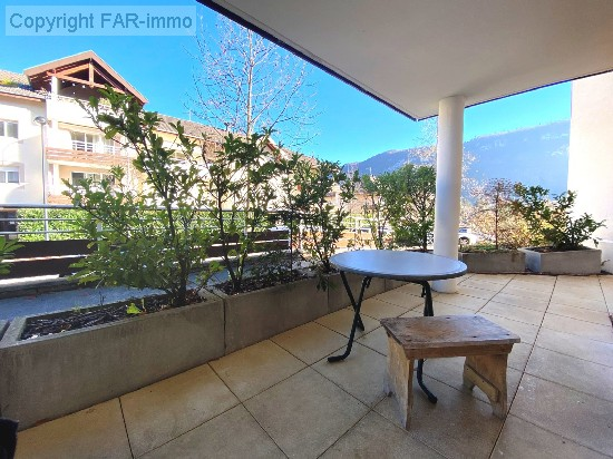 vente appartement ANNECY 2 pieces, 48m