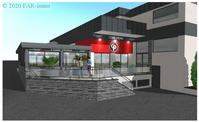 vente local commercial SEYNOD 0 pieces, 250m