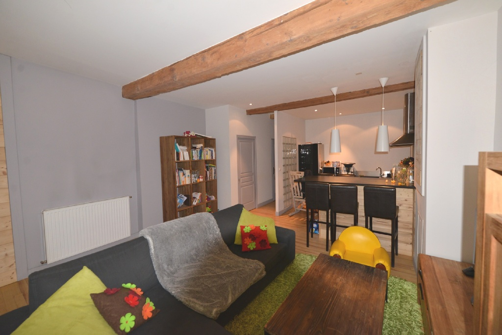 Vente appartement annecy 3 pi ces 71 m2 for Garage ad annecy