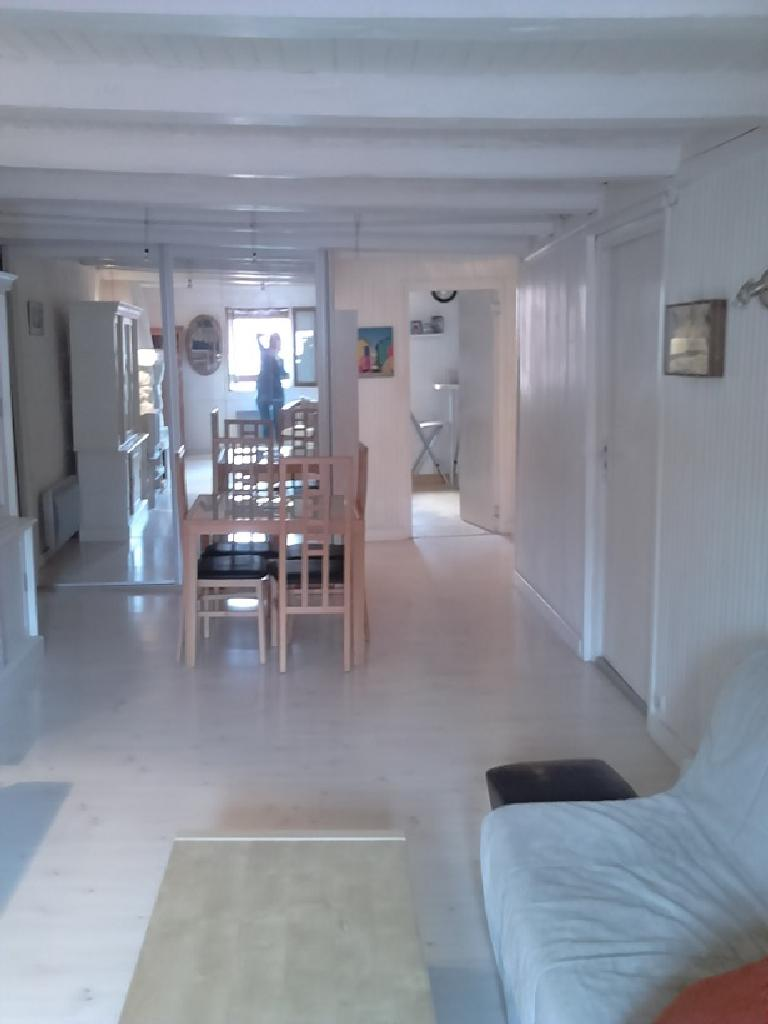 Vente appartement annecy centre 5 pi ces 75 m2 for Garage ad annecy