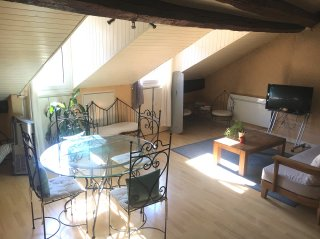Vente  ANNECY CENTRE appartement 2 pieces, 49m2 habitables, a ANNECY CENTRE