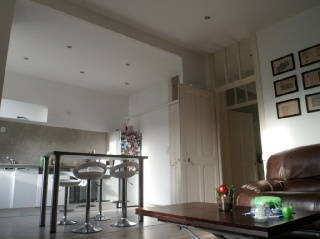 Vente  ANNECY CENTRE appartement 3 pieces, 75m2 habitables, a ANNECY CENTRE