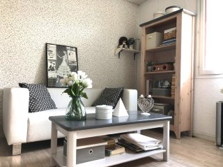 Appartement de 87 m²  en vente à ANNECY - RUMILLY